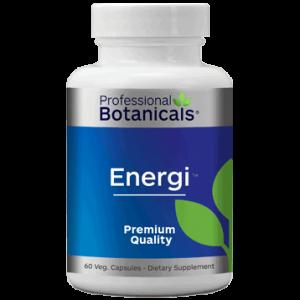 Enerji 60caps by Professional Botanicals