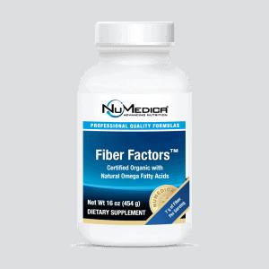 Fiber Factors 30 svgs by Numedica