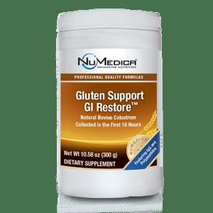 Gluten Support GI Restore Powder 30 svgs Numedica