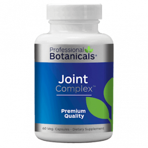 Joint Complex 60vcaps By Professional Botanicals
