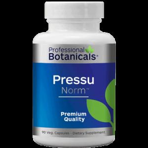 Pressu Norm 90c by Professional Botanicals