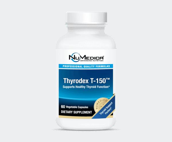 Thyrodex T-150 60c by Numedica