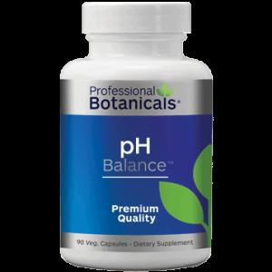 pH Balance 90c by Professional Botanicals