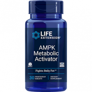 AMPK Metabolic Activator 30vtabs by Life Extension