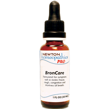 BronCare 1oz by Newton Pro