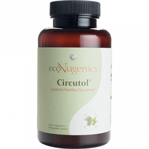 Circutol 60vcaps by EcoNugenics