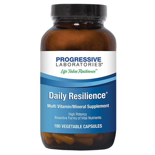 Daily Resilience 180c By Progressive Labs