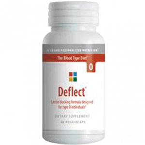 Deflect O 120vcaps By D'adamo Personalized Nutrition