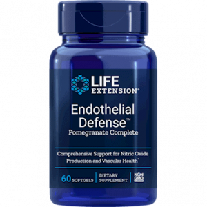 Endothelial Defense 60sgels by Life Extension