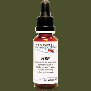 HBP 1oz by Newton Pro