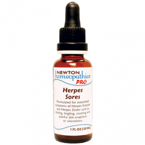 Herpes Sores # 27 1 oz by Newton Pro