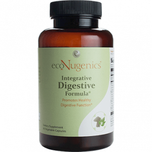 Integrative Digestive Formula 60vcaps by EcoNugenics