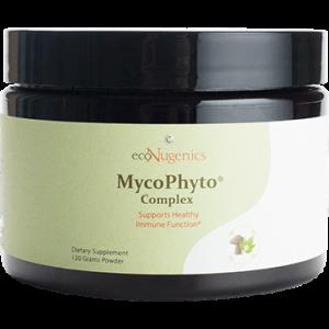 MycoPhyto Complex Powder 120 gms by EcoNugenics