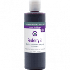Proberry 3 8 Fl Oz By D'adamo Personalized Nutrition