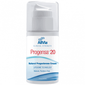 Progensa 20 4 oz by Allvia Integrated Pharmaceuticals
