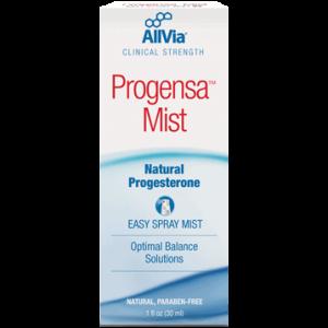 Progensa Mist 1oz by Allvia Integrated Pharmaceuticals