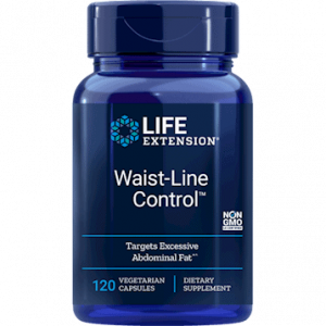 Waist-Line Control 120vcaps by Life Extension