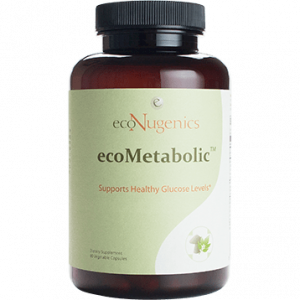 Ecometabolic 90vcaps By Econugenics