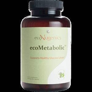 Ecometabolic 90vcaps By Econugenics