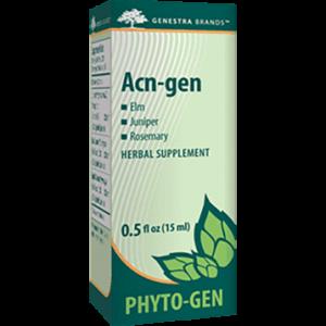 Acn-gen 0.5 fl oz by Genestra Seroyal