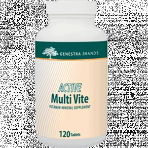 Active Multi Vite 120t by Genestra Seroyal