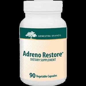 Adreno Restore 90vcaps by Genestra Seroyal