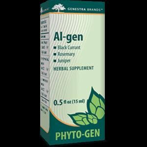 Al-gen 0.5 fl oz by Genestra Seroyal