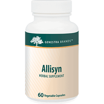 Allisyn 60vcaps by Genestra Seroyal