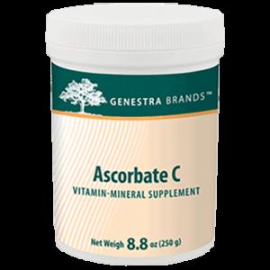 Ascorbate C 8.8 oz by Genestra Seroyal