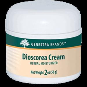 Dioscorea Cream 56 gms by Genestra Seroyal