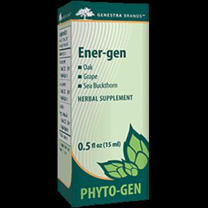 Ener-gen 0.5 fl oz by Genestra Seroyal