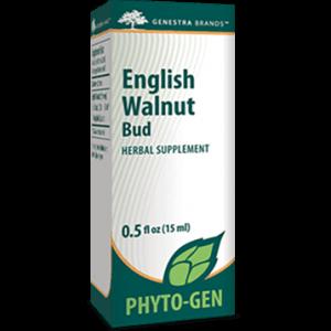 English Walnut Bud 0.5 oz by Genestra Seroyal