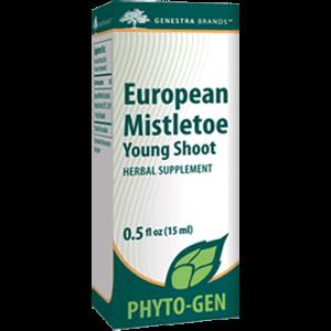European Mistletoe (0.5 fl oz [15 ml]) by Genestra Seroyal
