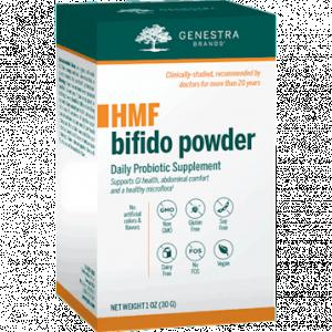 HMF Bifido Powder 1 oz by Genestra Seroyal