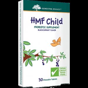 HMF Child 30 chew tabs by Genestra Seroyal