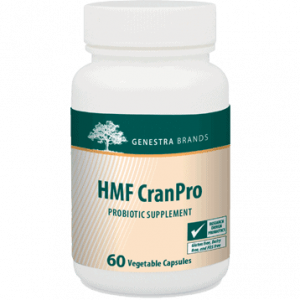 HMF Cran Pro 60 vcaps by Genestra Seroyal