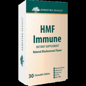 HMF Immune 30 chewtabs by Genestra Seroyal