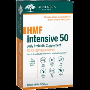 HMF Intensive 50 30 vcaps by Genestra Seroyal