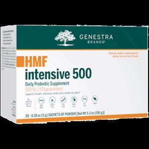 HMF Intensive 500 30 sachets by Genestra Seroyal