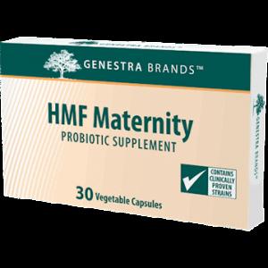 HMF Maternity 30 vcaps by Genestra Seroyal