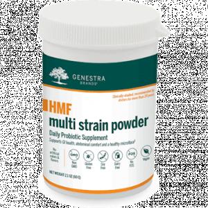 HMF Multi Strain Powder 2.1 oz by Genestra Seroyal