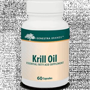 Krill Oil 60c by Genestra Seroyal