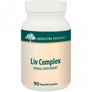 Liv Complex 90c by Genestra Seroyal