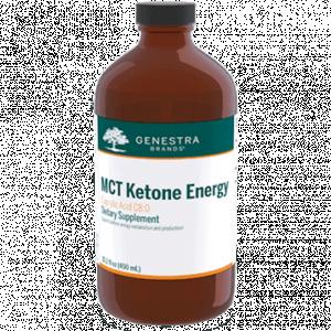 MCT Ketone Energy 15.2 fl oz by Genestra Seroyal