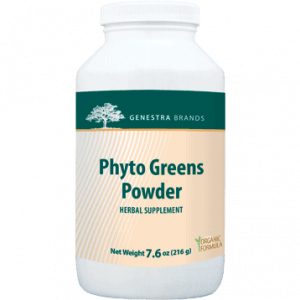 Phyto Greens Powder 30 servings by Genestra Seroyal