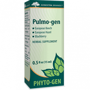Pulmo-gen 0.5 oz by Genestra Seroyal
