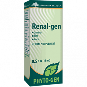 Renal-gen (0.5 fl oz [15 ml]) by Genestra Seroyal