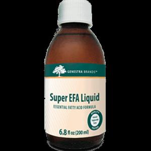 Super Efa Liquid Orange 6.8 Oz By Genestra Seroyal