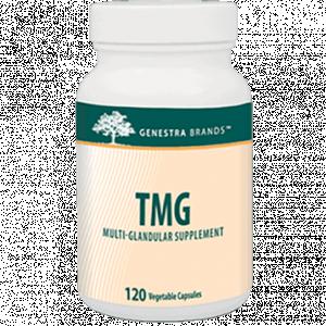 TMG Multi Glandular Formula 120 vcaps by Genestra Seroyal