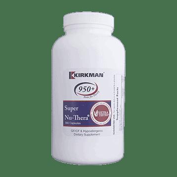 Super Nu-Thera 360 caps by Kirkman Labs